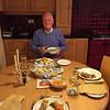 Joe O'Farrell, Enniskerry, Co. Wicklow, Ireland. October 21, 2015.