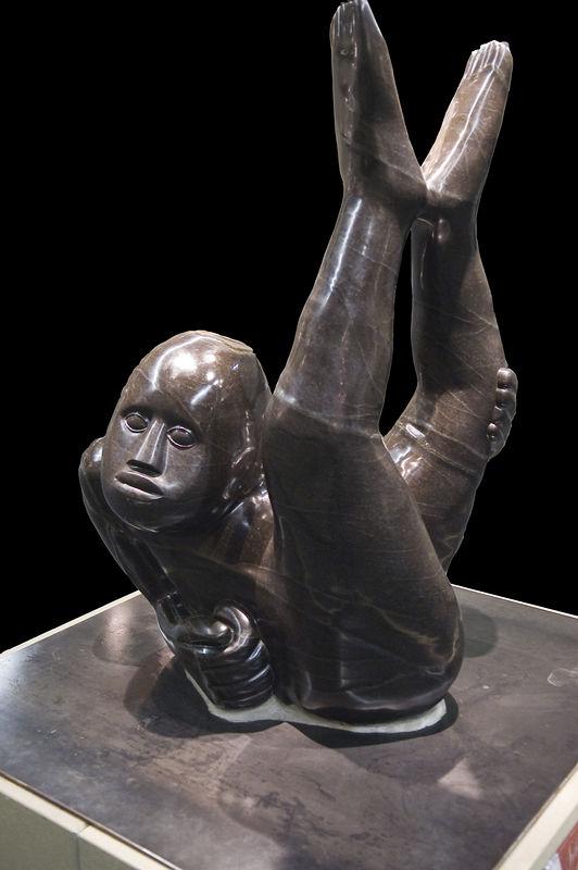 Atlanta Airport Sculptures