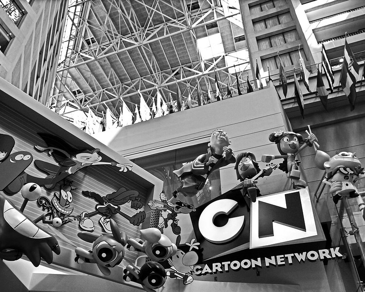 Cartoon Network 2