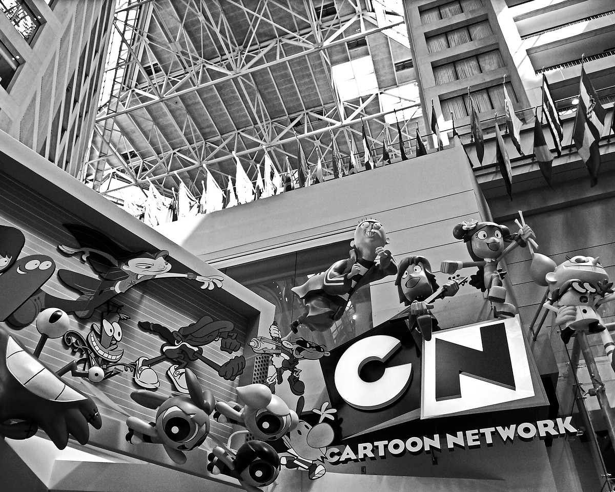 Cartoon Network 2