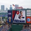 Freddie 'He-Man' Freeman