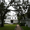 Larry's wife Teri took us to visit a plantation that was in wonderful condition.