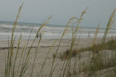 Atlantic Beach's Beach
