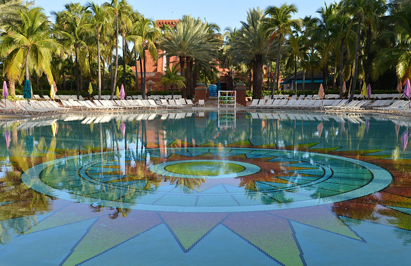 Royal Baths Pool