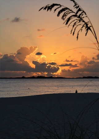Sunrise on Atlantis Beach 4