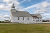 St. Francis Xavier Roman Catholic Church in Attawapiskat.