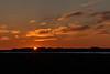 Sunrise at Attawapiskat 2018 September 6