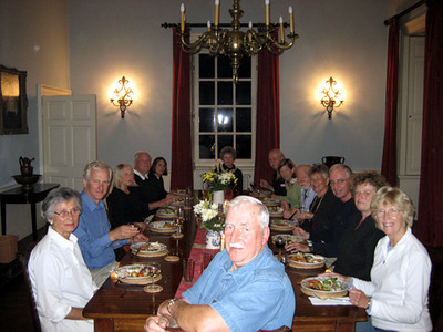 Auchinleck House Scotland 2007