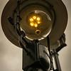 Wir stellen erfreut fest, dass es in London noch fast 1500 Gaslaternen mit Glühstrümpfen gibt. Toll!