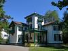 Kingston. John A. Macdonald's House
