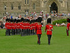 Ottawa. The Changing of the Guard