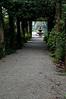 Airlie Gardens - Pergola Garden
