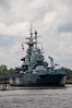 Wilmington, NC - USS North Carolina Battleship