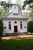 Airlie Gardens - Mount Lebanon Chapel