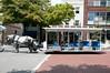 Wilmington, NC - Horse-Drawn Trolley