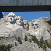 Next stop - Mt Rushmore, SD...