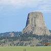 Sacred location to the Lakota tribes...