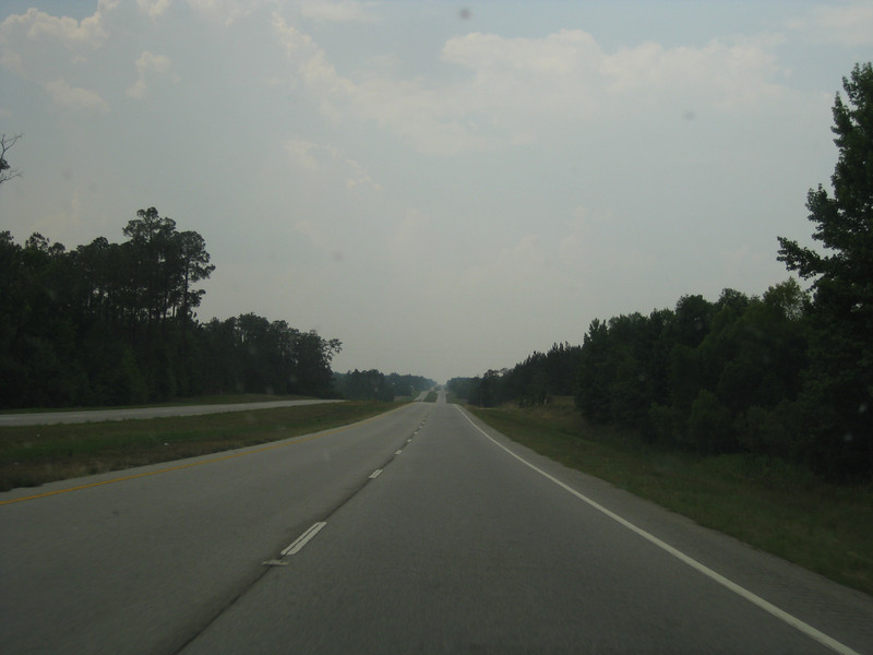 Driving to Augusta, 06/12/2011