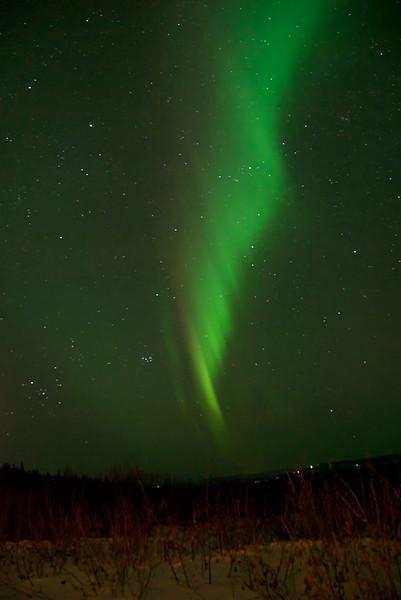 Aurora Fairbanks
