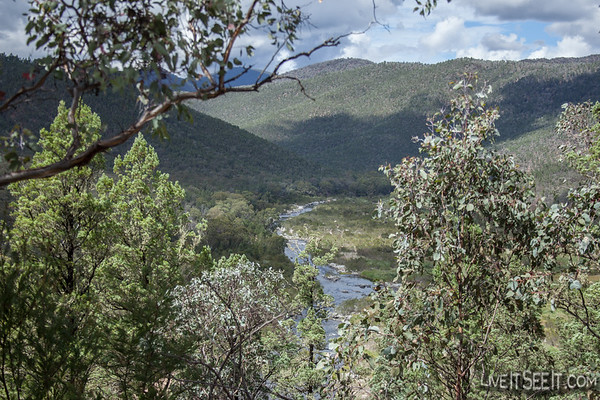 The Snowy River