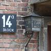 Auschwitz Block 14a
