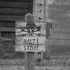 BW Auschwitz Halt!