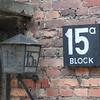Auschwitz Block15a