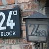 Auschwitz Block 24a
