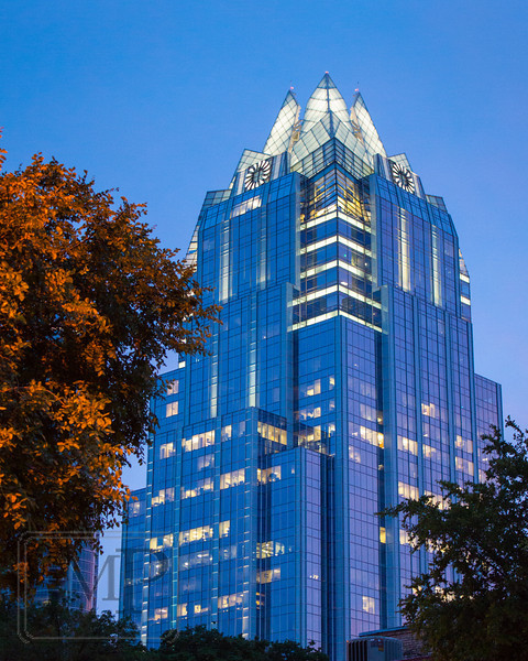 The Frost Bank Tower