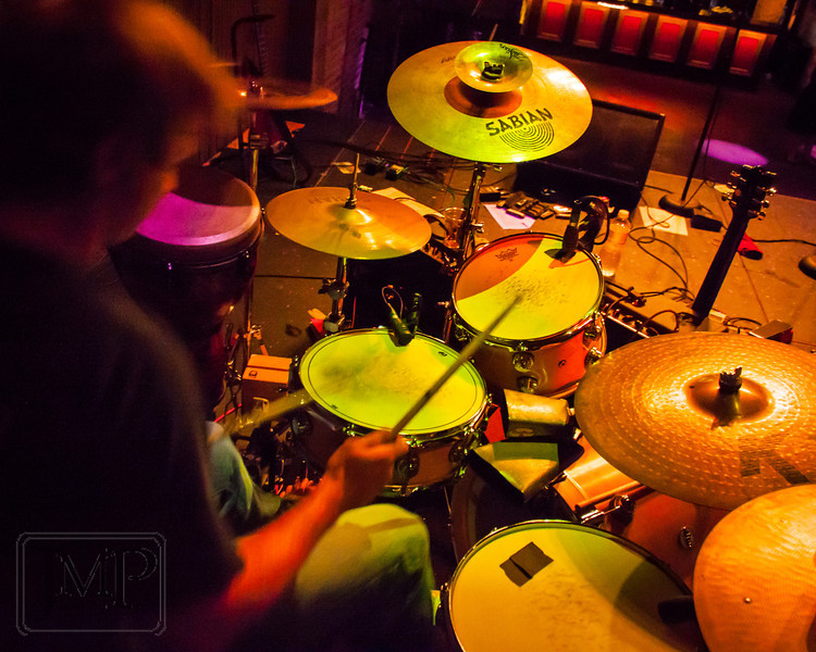 Mixed Percussion