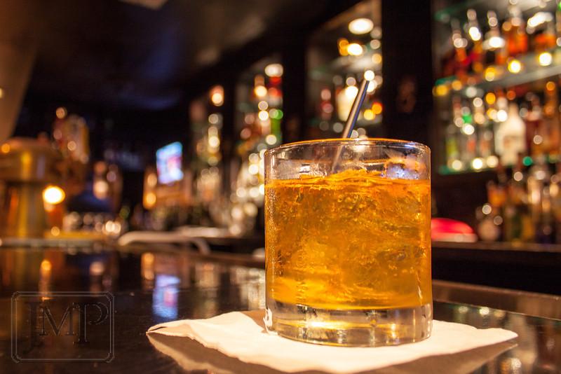 Beam in a Bar