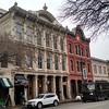 Downtown Austin, TX 1