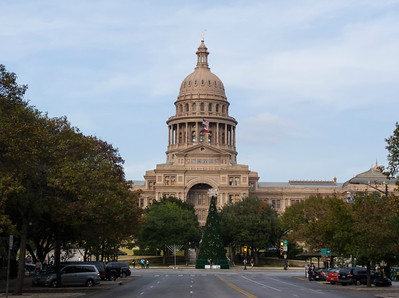 Austin TX: December 2012