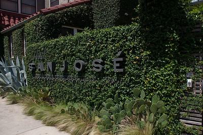The Hotel San Jose