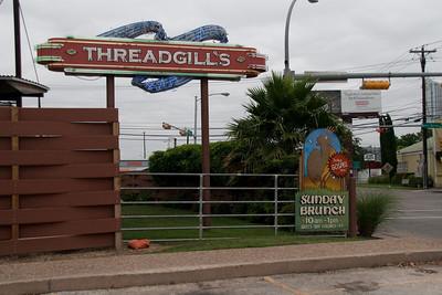 Threadgills World Headquarters