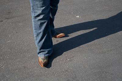 Lauralea's Cowboy Boots
