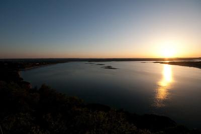 The Oasis, Lake Travis