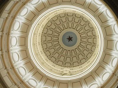Mighty fine dome.