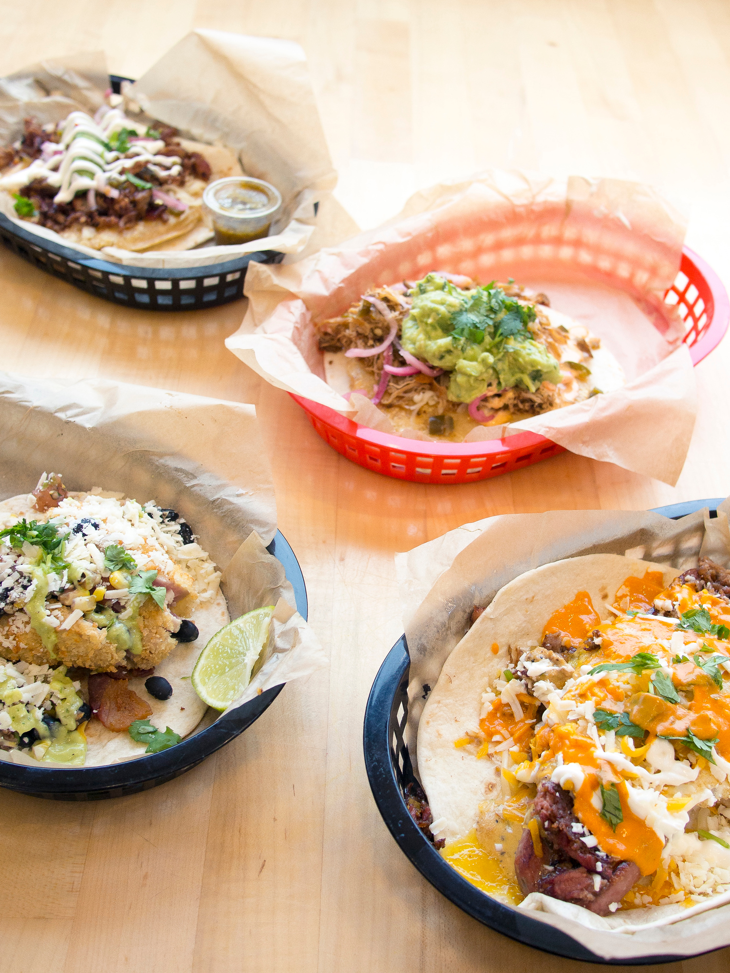 Torchy's secret menu - discover the seven secret tacos at Torchy's Tacos.