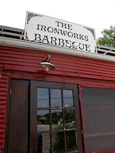 Ironworks BBQ