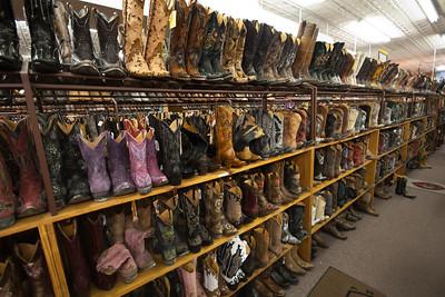 Boots ... We Got Boots