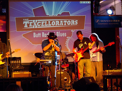 The TeXcellorators