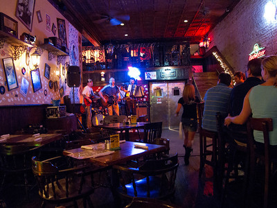 Beale St Tavern on 6th Street, Austin