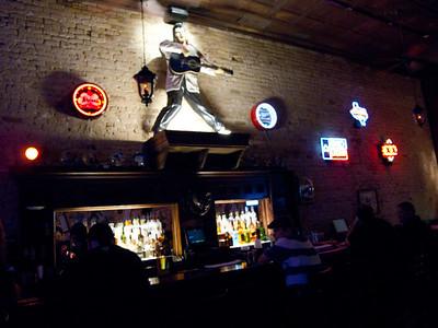 Beale Street Tavern in Austin