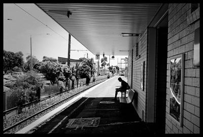 Ormond Station