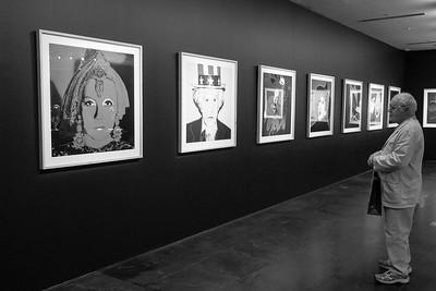AI Wei Wei and Warhol