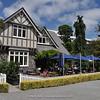 Christchurch Botanic Gardens (entree)