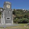 Clocktower - Sumner Beach