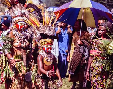 Shell Group, Hagen Show, Papua New Guinea, 2003