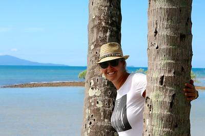 Tropical feel @ Port Douglas! Queensland, Australië.